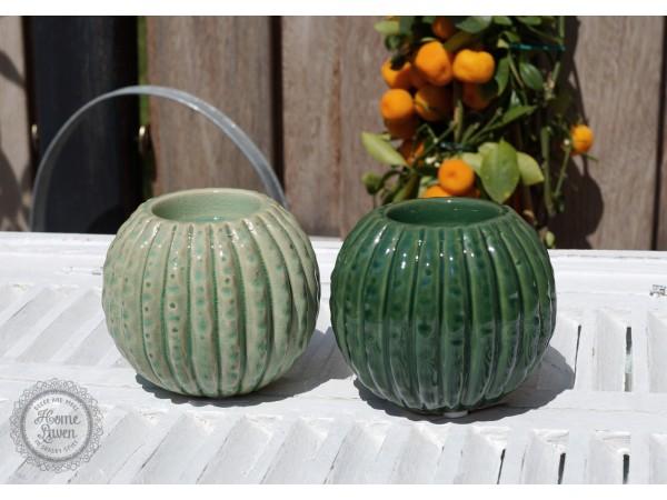 Teelichthalter in Kaktus-Form 'Jungle'