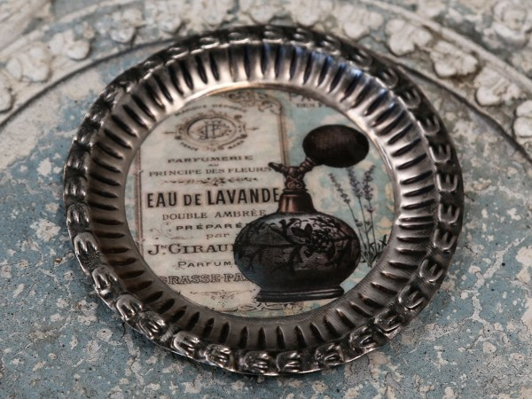 Schale 'EAU DE LAVANDE'