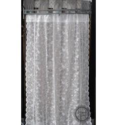 Vorhang / Gardine 'Dor' 2er Set
