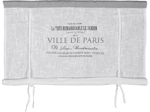 Raffrollo 'Ville de Paris'
