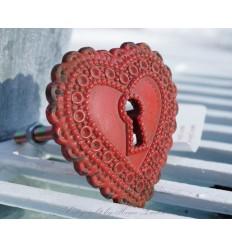 Möbelgriff 'Herz'