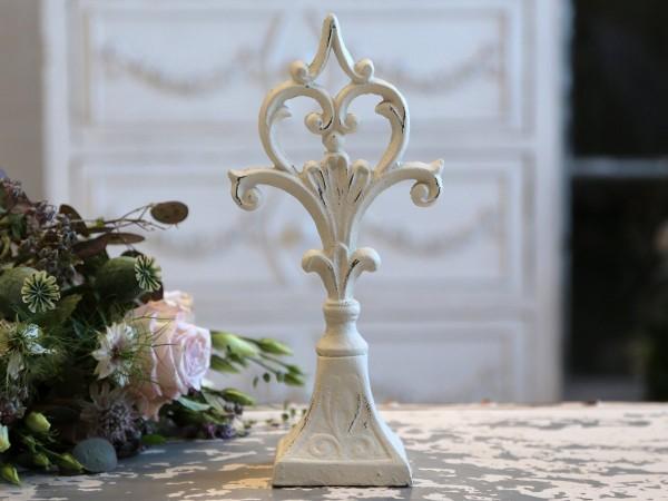 Tischdeko 'Französische Lilie'