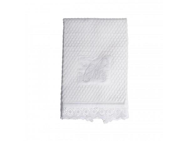 Handtuch 'd'Antan'