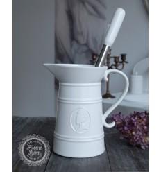 WC-Bürstengarnitur 'Cachemire'