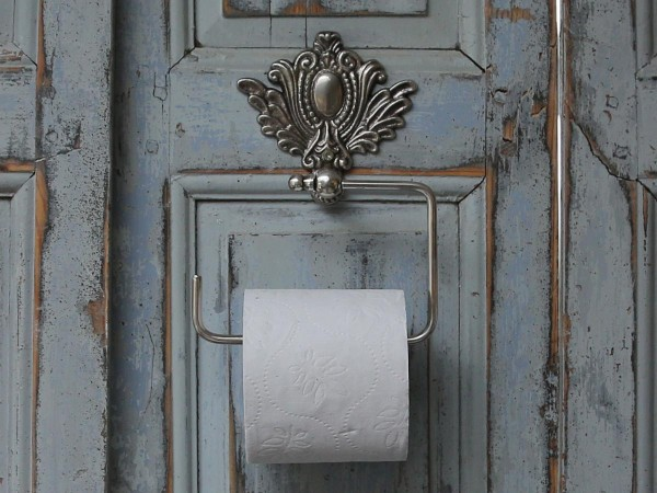 Toilettenpapierhalter 'Chateau'