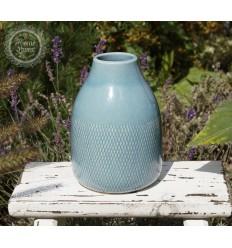 Vase 'Crackle'