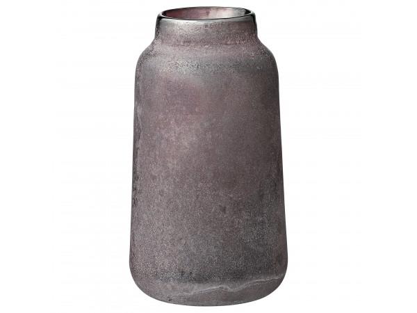 Vase 'Larissa' zimt