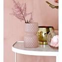 Bloomingville Vase pastellrosa