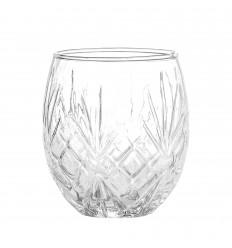 Zahnputzbecher aus Glas