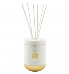 Raumparfum Diffuser 'Iconic' gold