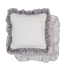 Kissenbezug 'Lavendel'