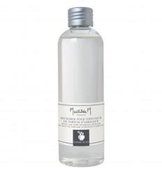 Raumduft Nachfüllflasche mit Poudre de Riz Duft