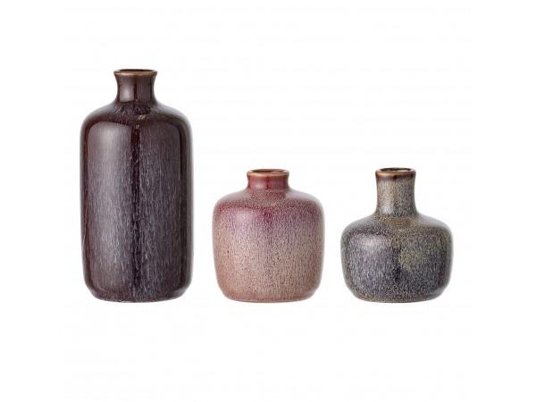 Vasen 3er Set 'Scandi'