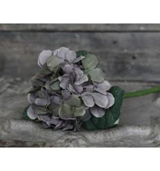 Kunst-Hortensie, Kunstblume mauve