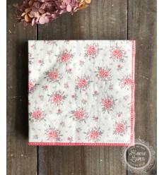 Papier-Servietten 'Flora'