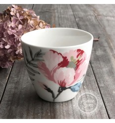 Greengate Latte Cup Becher 'Magnolia'