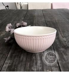 Greengate Müsli Schale Schüssel 'Alice' pale pink