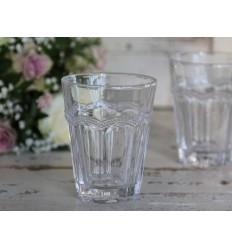 Wasserglas Trinkglas 'Antoinette' 8,5 x 11