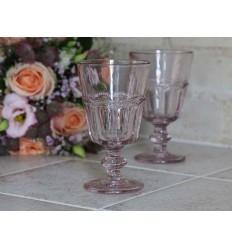 Weinglas Trinkglas 'Antoinette' rosé