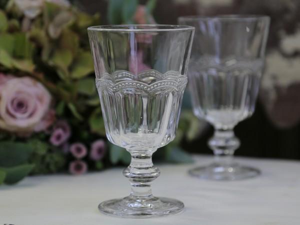 Weinglas Trinkglas 'Antoinette'