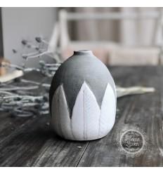 Vase 'Terrain'