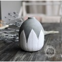 Bloomingville Vase 'Terrain'