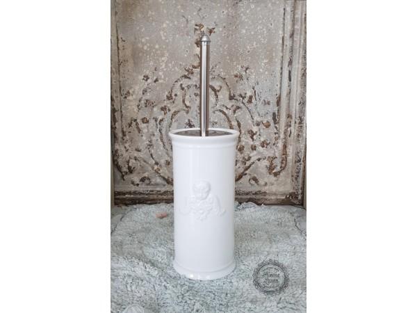 WC-Bürstengarnitur 'Engel'