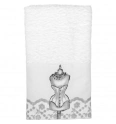 Handtuch 'Boudoir'