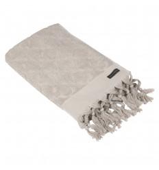 Handtuch 'Miah' 50 x 70 cm leinen