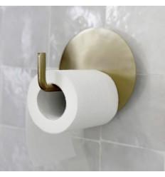 Toilettenpapierhalter 'Text' B-Ware