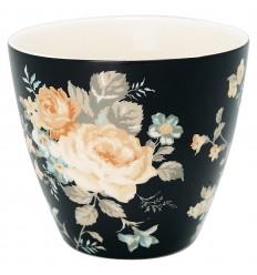 Greengate Latte cup 'Josephine black'