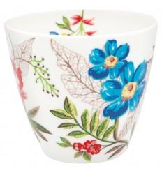 Greengate Latte cup 'Ellen white'