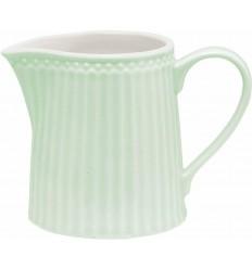Greengate Milchkännchen 'Alice pale green'