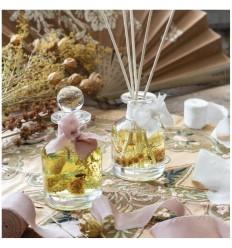 Diffuser mit getrockneten Blumen Bouquet Précieux Duft