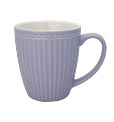 GreenGate Becher 'Alice' lavender