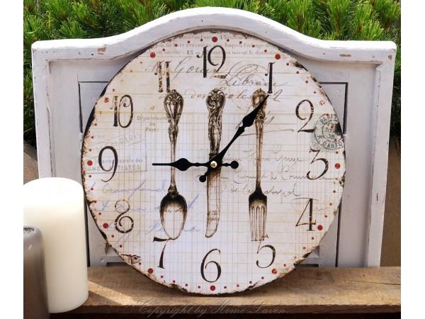 Wanduhr Für Küche Uhren