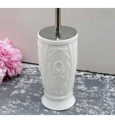 WC-Bürstengarnitur 'Marie Antoinette' B-Ware