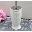 WC-Bürstengarnitur 'Marie Antoinette'