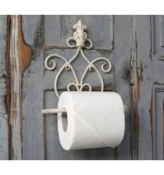 Toilettenpapierhalter 'Krone'