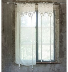Raffgardine 'Villa Borbone'
