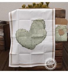 Küchentuch 'Kaktus'